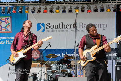 10-10-2015 - Peterson Brothers Band - KBBF #9