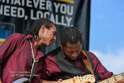 10-10-2015 - Peterson Brothers Band - KBBF #21