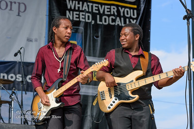 10-10-2015 - Peterson Brothers Band - KBBF #17