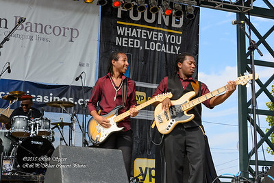 10-10-2015 - Peterson Brothers Band - KBBF #11
