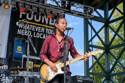 10-10-2015 - Peterson Brothers Band - KBBF #3
