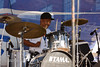 10-08-2016 - Phillip Stackhouse Band - King Biscuit Blues Festival #23