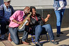 10-08-2016 - Phillip Stackhouse Band - King Biscuit Blues Festival #43