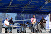 10-08-2016 - Phillip Stackhouse Band - King Biscuit Blues Festival #18