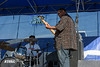 10-08-2016 - Phillip Stackhouse Band - King Biscuit Blues Festival #21