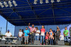 10-08-2016 - Phillip Stackhouse Band - King Biscuit Blues Festival #13