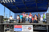 10-08-2016 - Phillip Stackhouse Band - King Biscuit Blues Festival #12