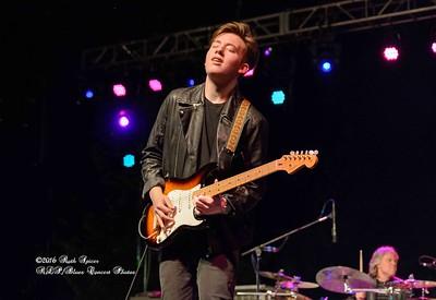 04-09-2016 - Quinn Sullivan - Baton Rouge Blues Festival #4