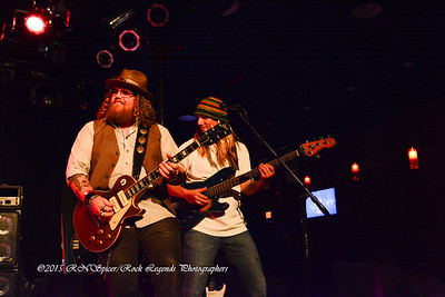 05-29-2015 - Royal Southern Brotherhood - Vinyl Music Hall #20