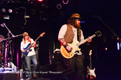 05-29-2015 - Royal Southern Brotherhood - Vinyl Music Hall #4