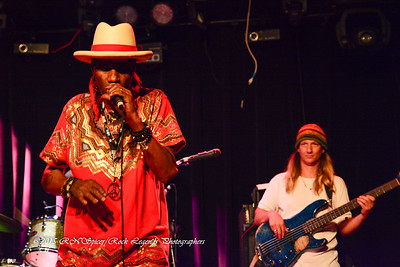 05-29-2015 - Royal Southern Brotherhood - Vinyl Music Hall #8