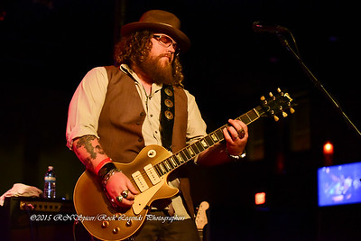 05-29-2015 - Royal Southern Brotherhood - Vinyl Music Hall #44