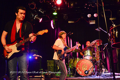 05-29-2015 - Royal Southern Brotherhood - Vinyl Music Hall #27