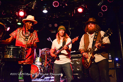 05-29-2015 - Royal Southern Brotherhood - Vinyl Music Hall #10