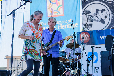 10-06-2016 - Reba Russell - King Biscuit Blues Festival #7