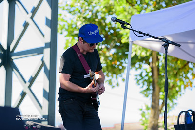 10-06-2016 - Reba Russell - King Biscuit Blues Festival #15