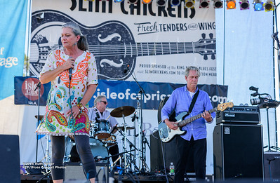 10-06-2016 - Reba Russell - King Biscuit Blues Festival #16
