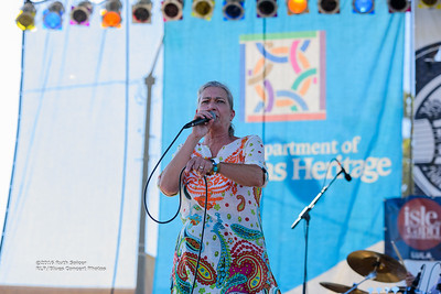 10-06-2016 - Reba Russell - King Biscuit Blues Festival #18