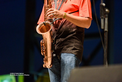 10-07-2016 - Rebirth Brass Band - King Biscuit Blues Festival #25