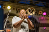 10-07-2016 - Rebirth Brass Band - King Biscuit Blues Festival #17