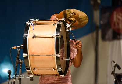 10-07-2016 - Rebirth Brass Band - King Biscuit Blues Festival #32