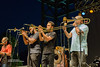 10-07-2016 - Rebirth Brass Band - King Biscuit Blues Festival #11