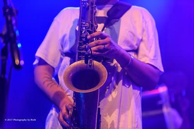 02-21-2018 - Rebirth Brass Band - Vinyl Music Hall #27