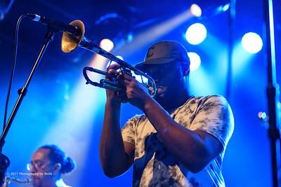 02-21-2018 - Rebirth Brass Band - Vinyl Music Hall #16