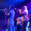 02-21-2018 - Rebirth Brass Band - Vinyl Music Hall #77