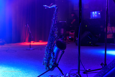 02-21-2018 - Rebirth Brass Band - Vinyl Music Hall #2