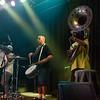 02-21-2018 - Rebirth Brass Band - Vinyl Music Hall #92