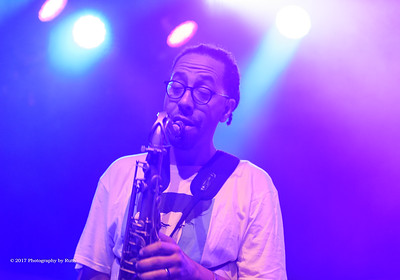 02-21-2018 - Rebirth Brass Band - Vinyl Music Hall #26