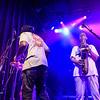 02-21-2018 - Rebirth Brass Band - Vinyl Music Hall #65