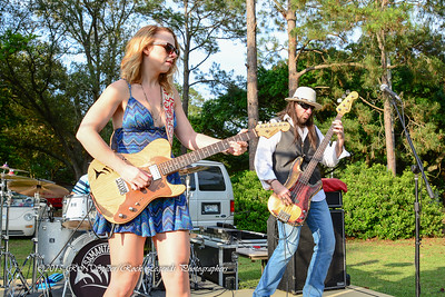 04-23-2015 - Samantha Fish - Meyer Park - Gulf Shores, AL #15