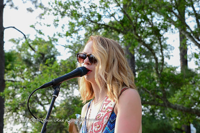 04-23-2015 - Samantha Fish - Meyer Park - Gulf Shores, AL #27