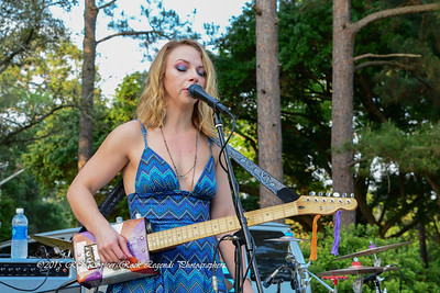 04-23-2015 - Samantha Fish - Meyer Park - Gulf Shores, AL #62