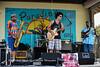 07-08-2015 - Selwyn Birchwood Band - Paradise Bar & Grill #5