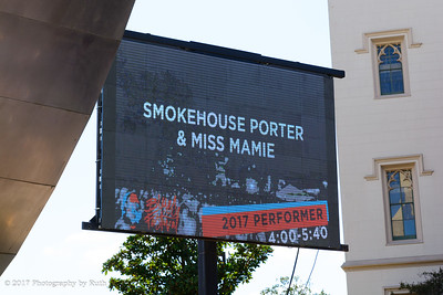 04-09-2017 - Digital Sign - Smokehouse Porter & Miss Mamie - BRBF