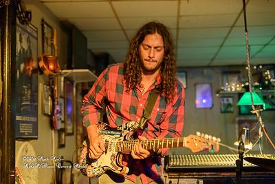 07-15-2016 - Southern Avenue - Blues Tavern #6