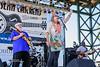 10-06-2016 - Sterling Billingsley - King Biscuit Blues Festival #31