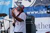 10-06-2016 - Sterling Billingsley - King Biscuit Blues Festival #33