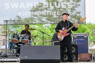 04-09-2016 - Sundanze Howie - Baton Rouge Blues Festival #3
