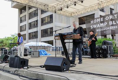 04-09-2016 - Sundanze Howie - Baton Rouge Blues Festival #1