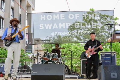 04-09-2016 - Sundanze Howie - Baton Rouge Blues Festival #19