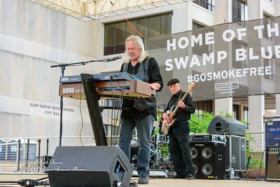 04-09-2016 - Sundanze Howie - Baton Rouge Blues Festival #13