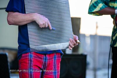 08-06-2015 - The Rockin' Jake Band - Paradise Bar & Grill #40