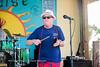 08-06-2015 - The Rockin' Jake Band - Paradise Bar & Grill #4