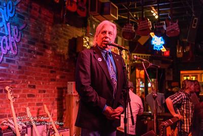 01-26-2016 - Vinny Marini - Generational Blues Fundraiser Jam - Rum Boogie Cafe #1