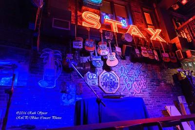 01-26-2016 - Rum Boogie Cafe - IBC Week Memphis, TN #3