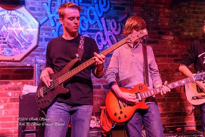 01-26-2016 - Youth Jam - Tas Cru's Generational Blues Fundraiser Jam - Rum Boogie #23